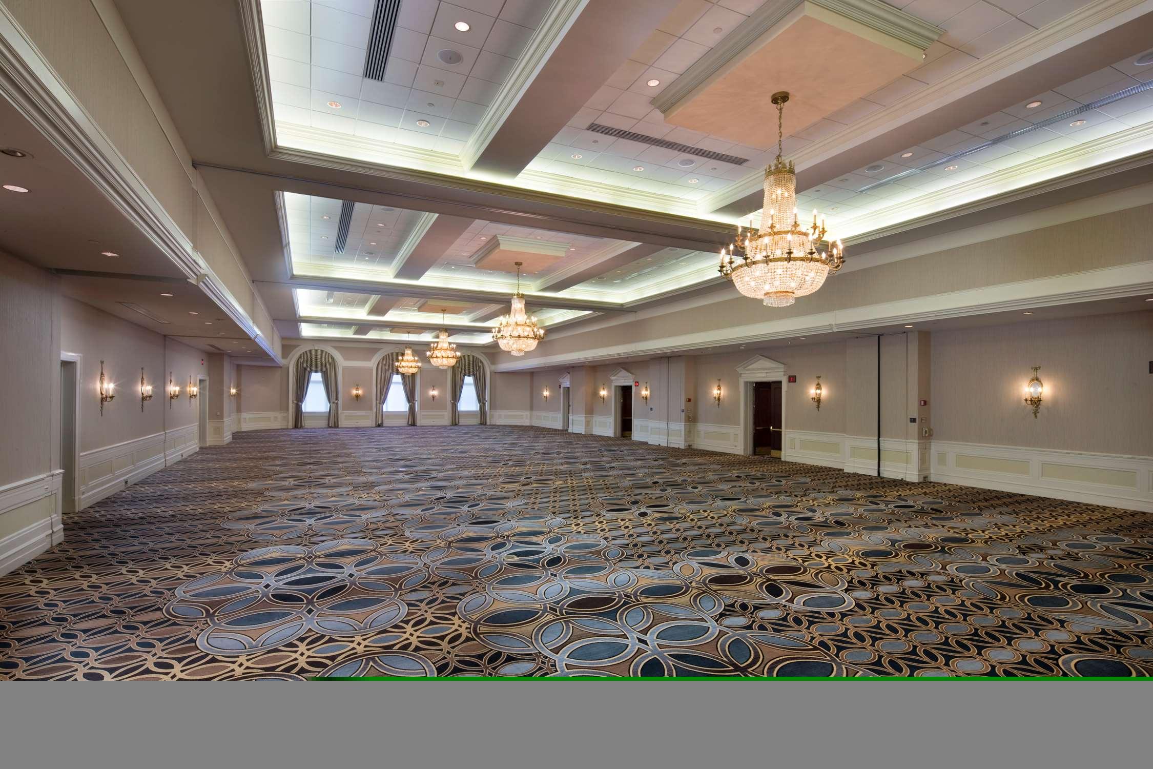 The Seelbach Hilton Louisville image 15