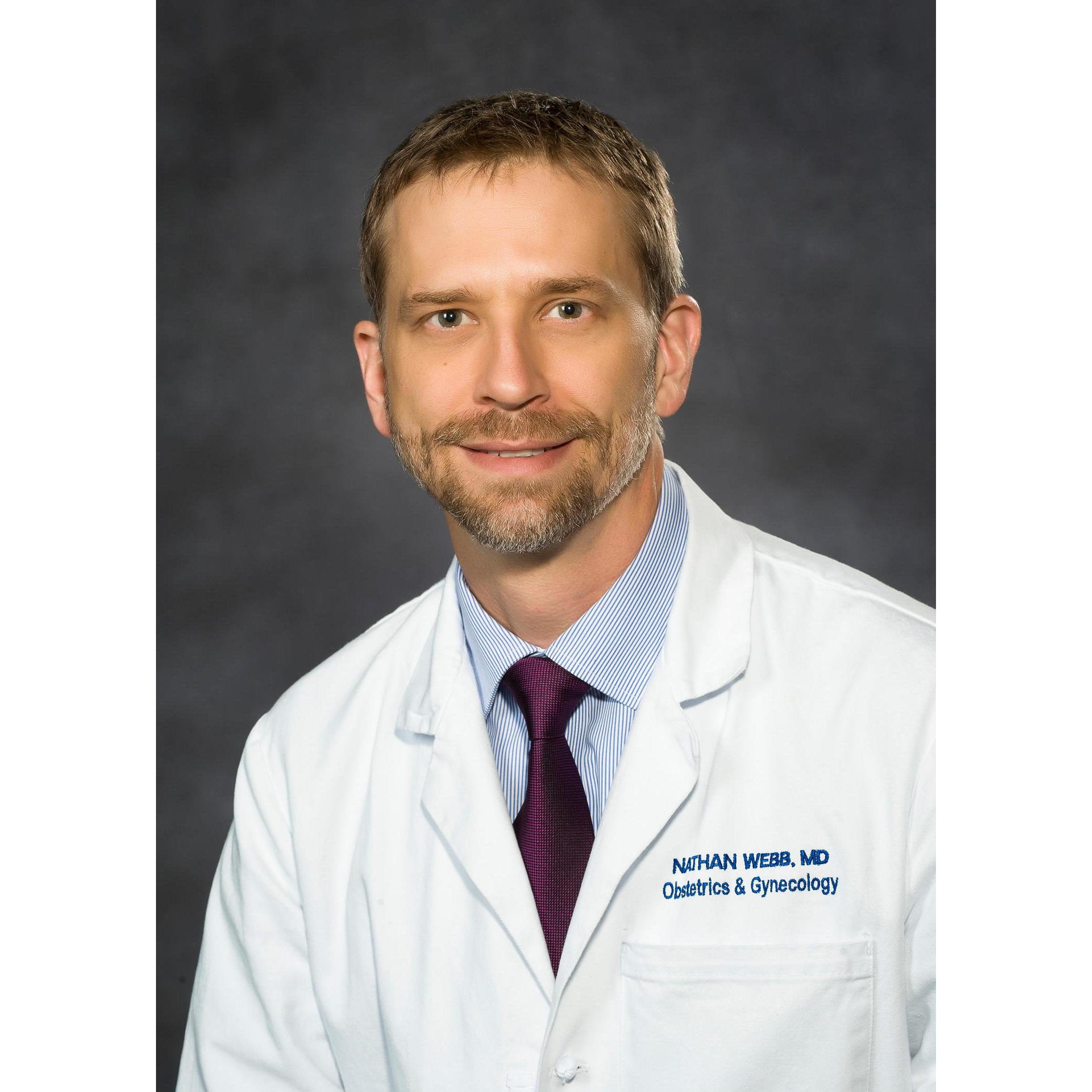 Charles Webb, MD