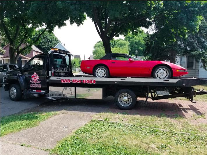 Colon's Auto Towing LLC image 3