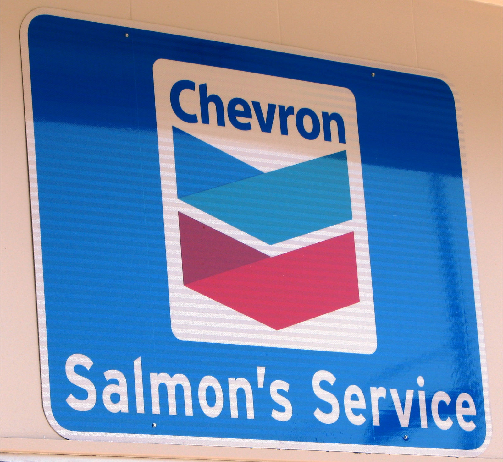 Salmon's Service Centers image 6