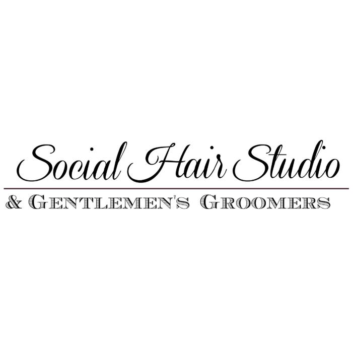 Social Hair Studio &Gentlemen's Groomers