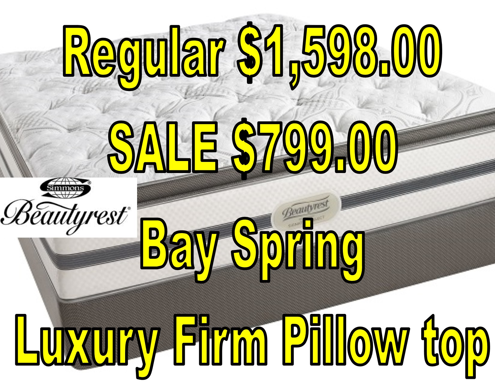 Mattress Deals image 63