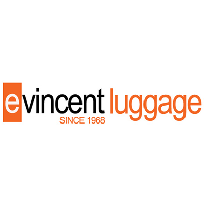 E Vincent Luggage