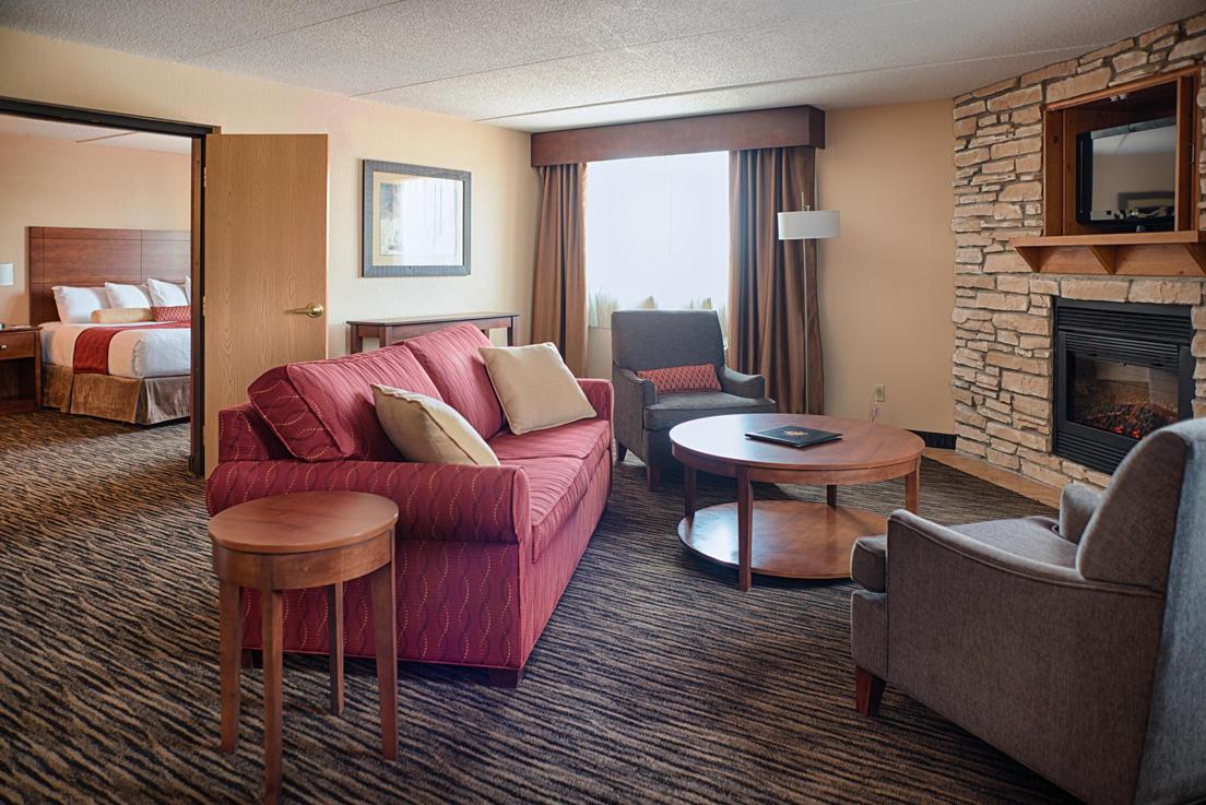 Jackpot Junction Casino Hotel image 1