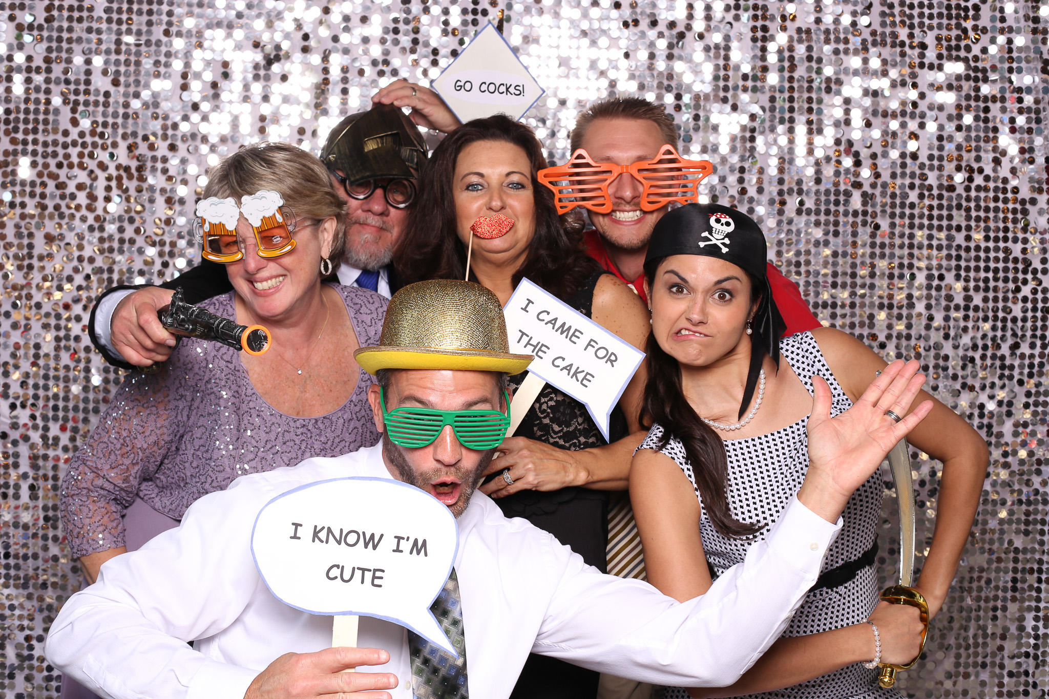 My Party PhotoBooth image 1