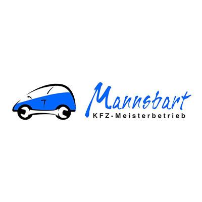 Logo von Uwe Mannsbart Autoservice