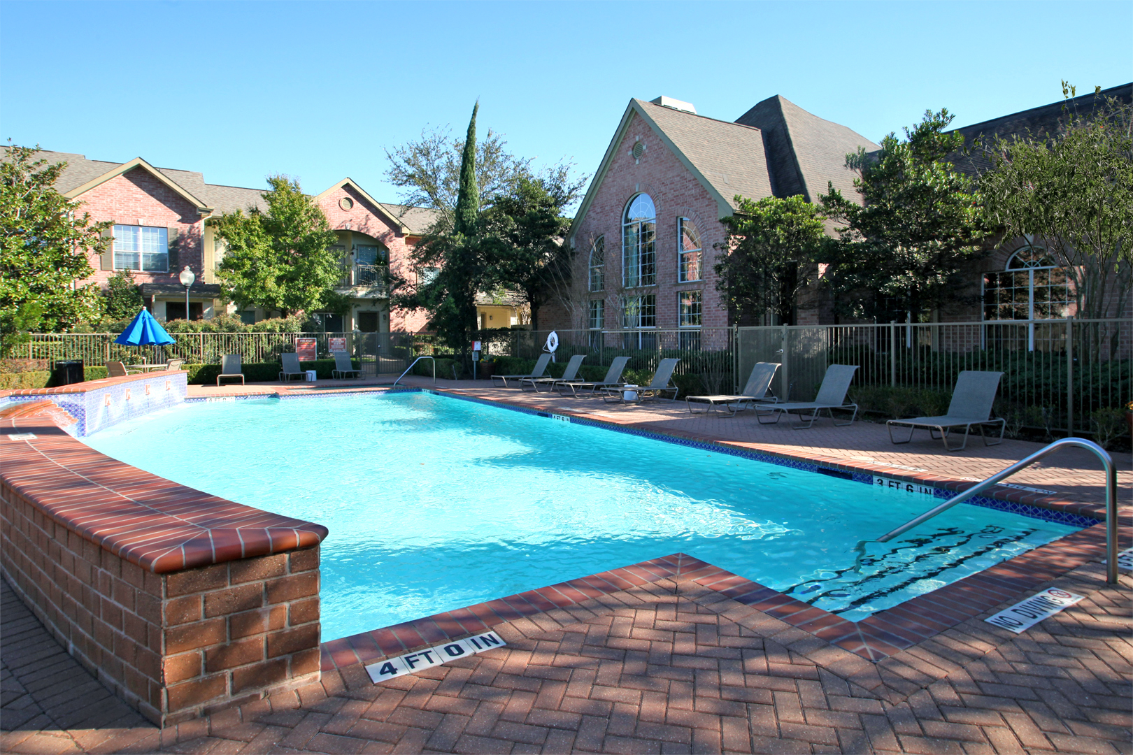 The Bellagio Apartments in Houston, TX image 20
