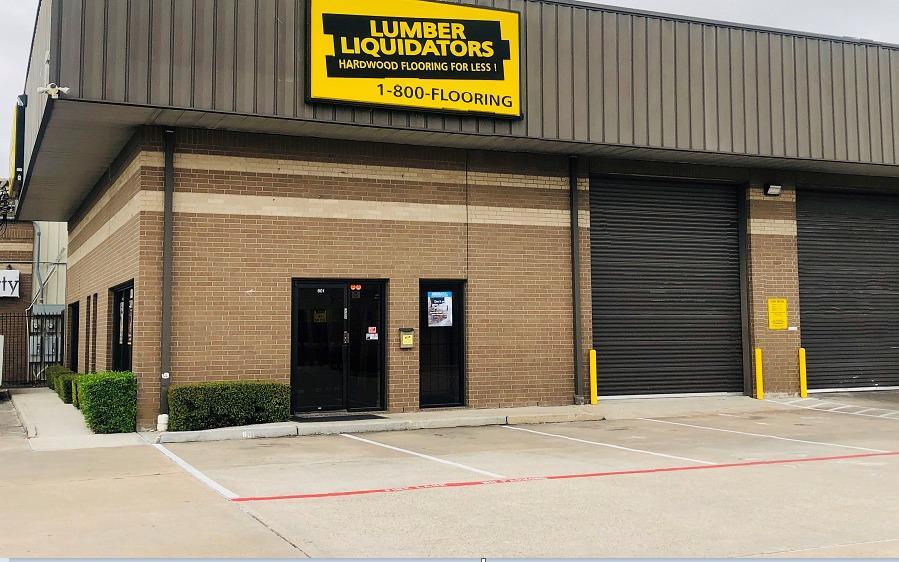 Lumber Liquidators Flooring 1021