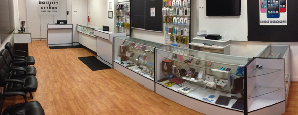 Mobility & Beyond: Samsung Galaxy & iPhone Repair Center of New Jersey image 1