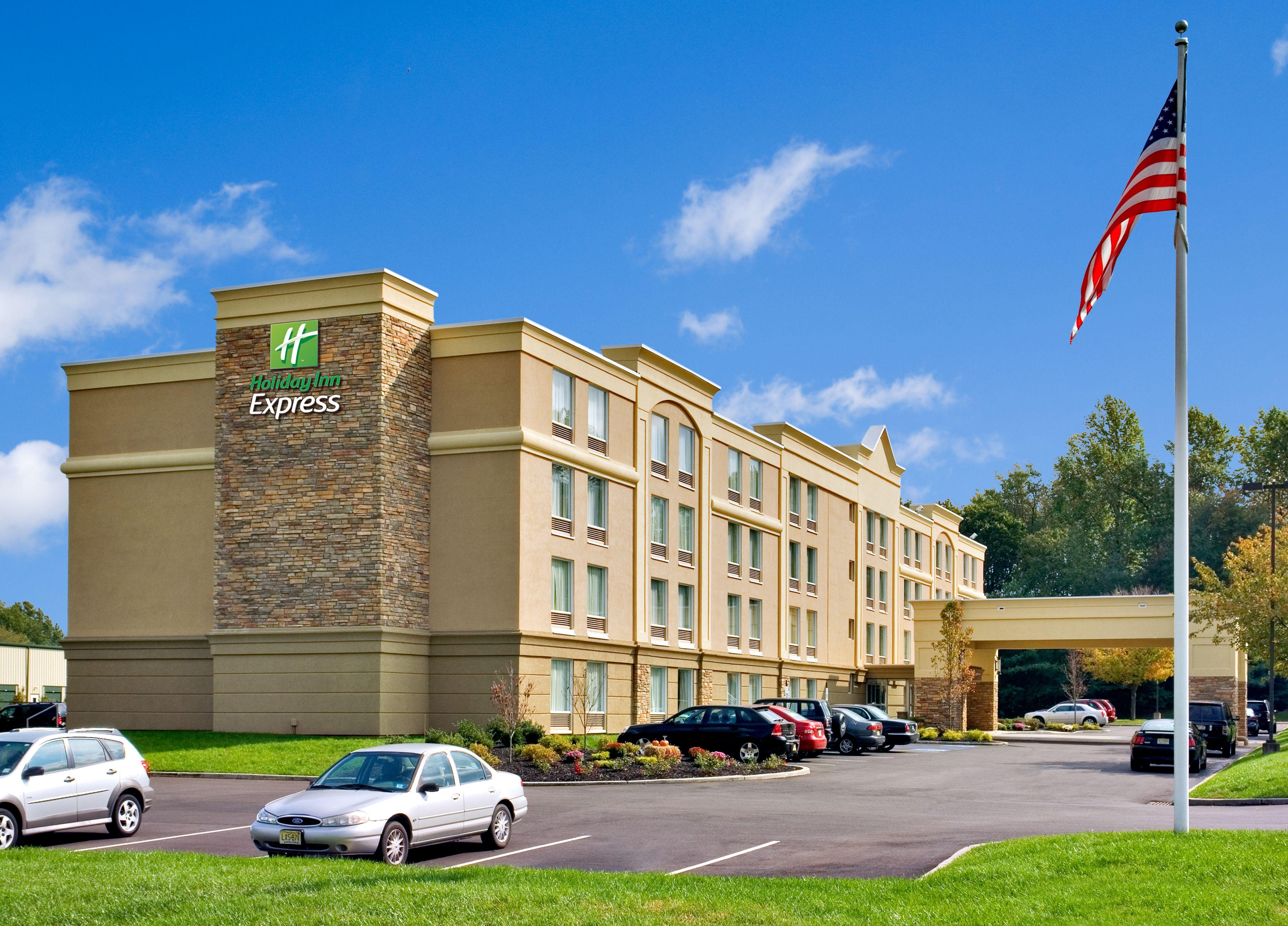 West Jefferson Motels