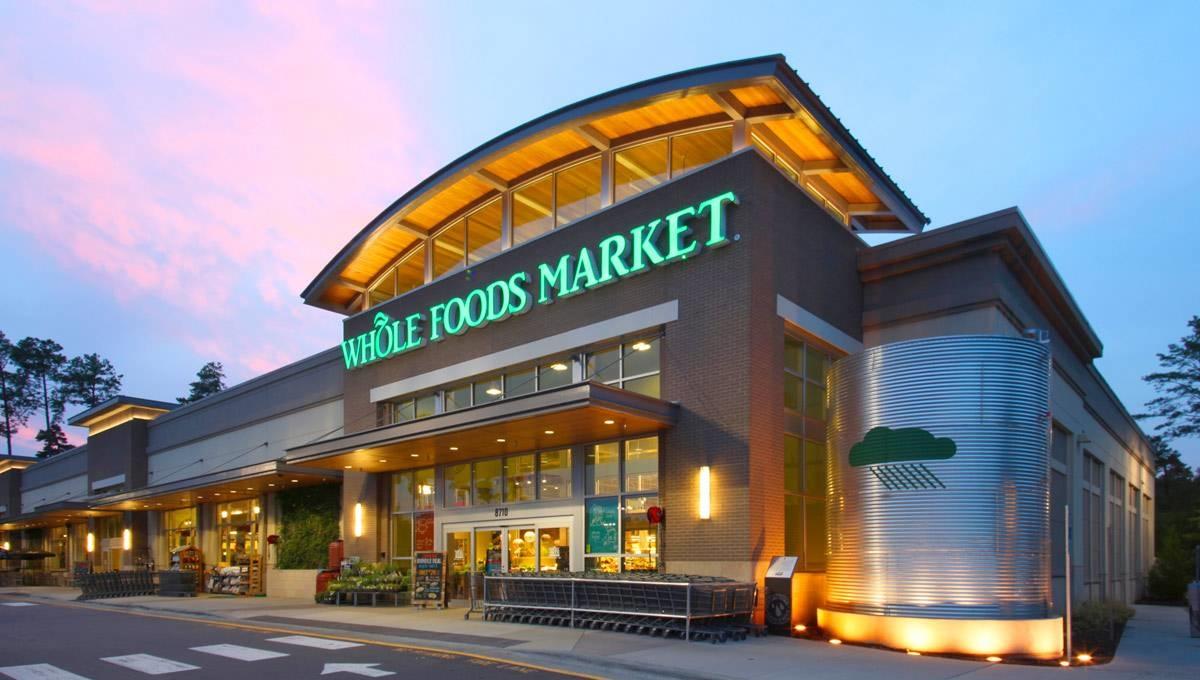 Market at Colonnade Center image 0