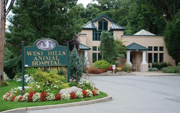 West Hills Animal Hospital 800 W. Jericho Turnpike Huntington, NY ...