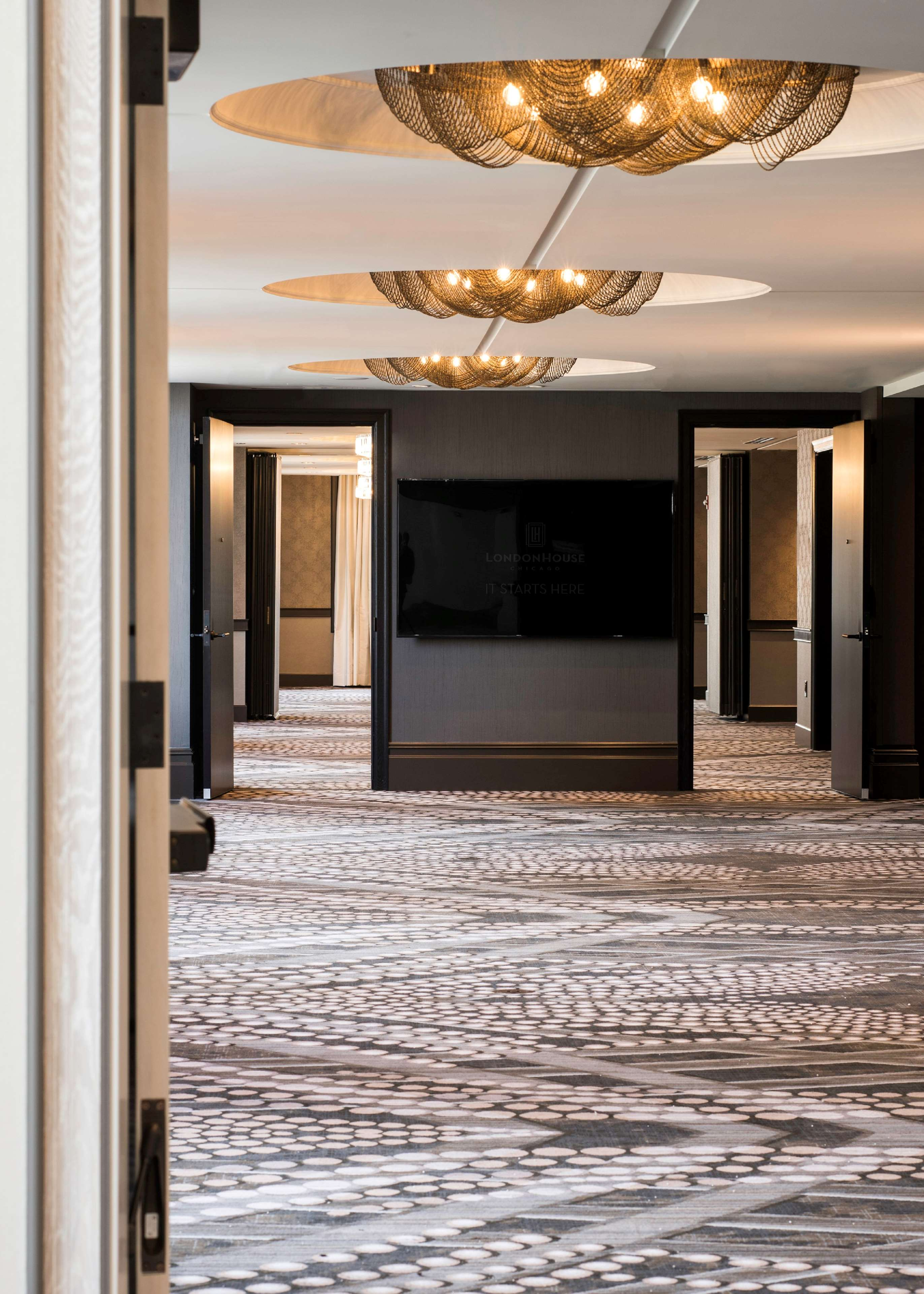 LondonHouse Chicago, Curio Collection by Hilton image 32