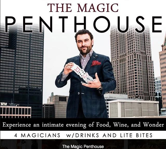 The Magic Penthouse image 0