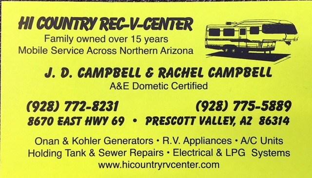 Hi Country Rec-V-Center image 4
