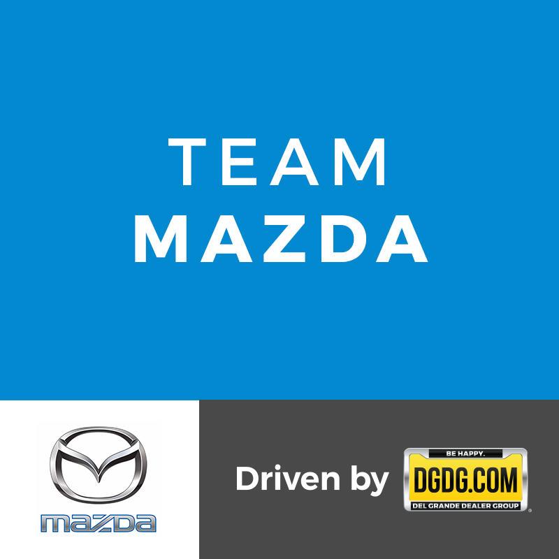 Team Mazda Service Center