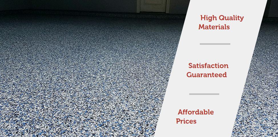 Epoxy Garage Flooring LLC image 0