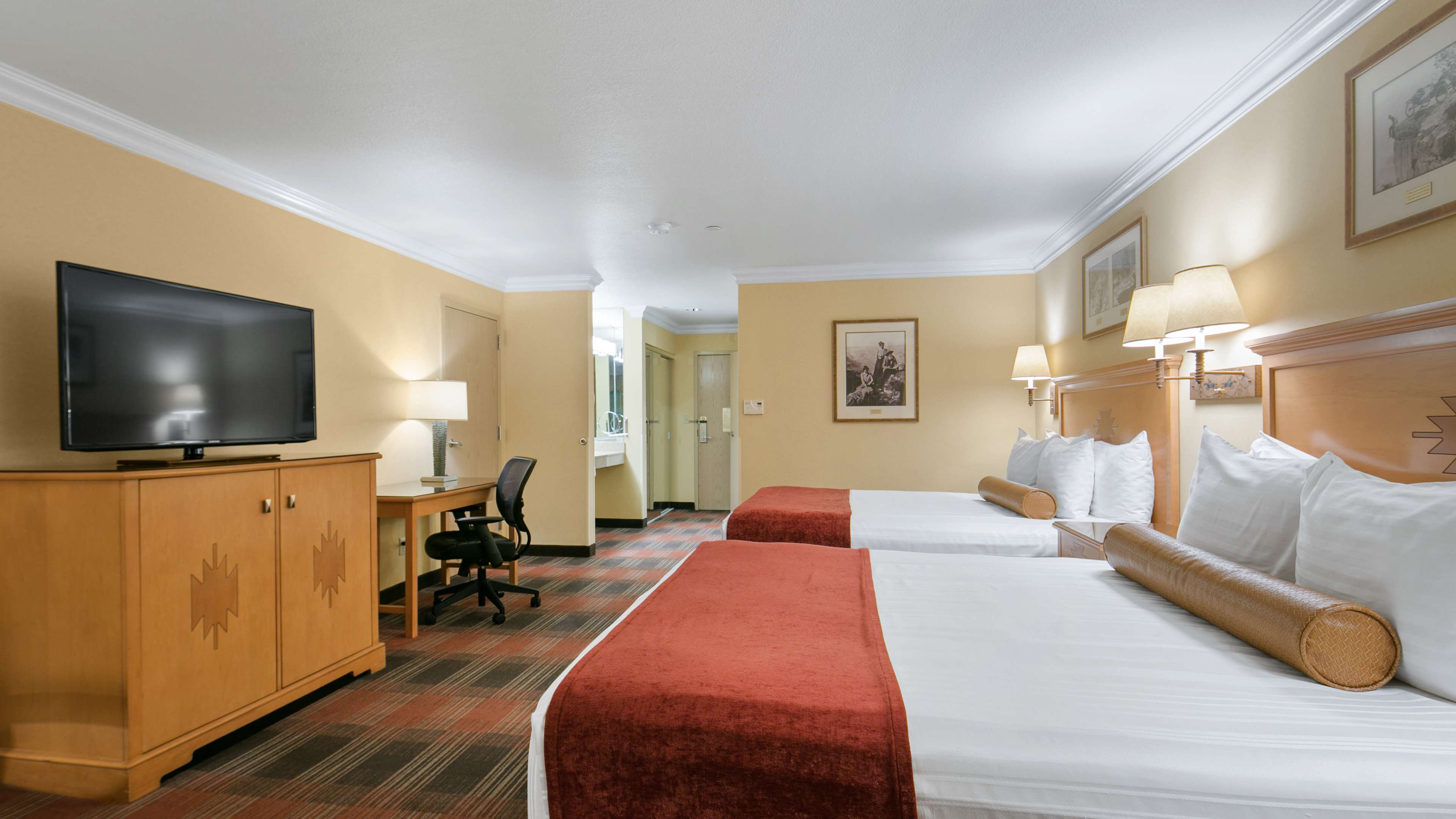 Best Western Premier Grand Canyon Squire Inn image 15