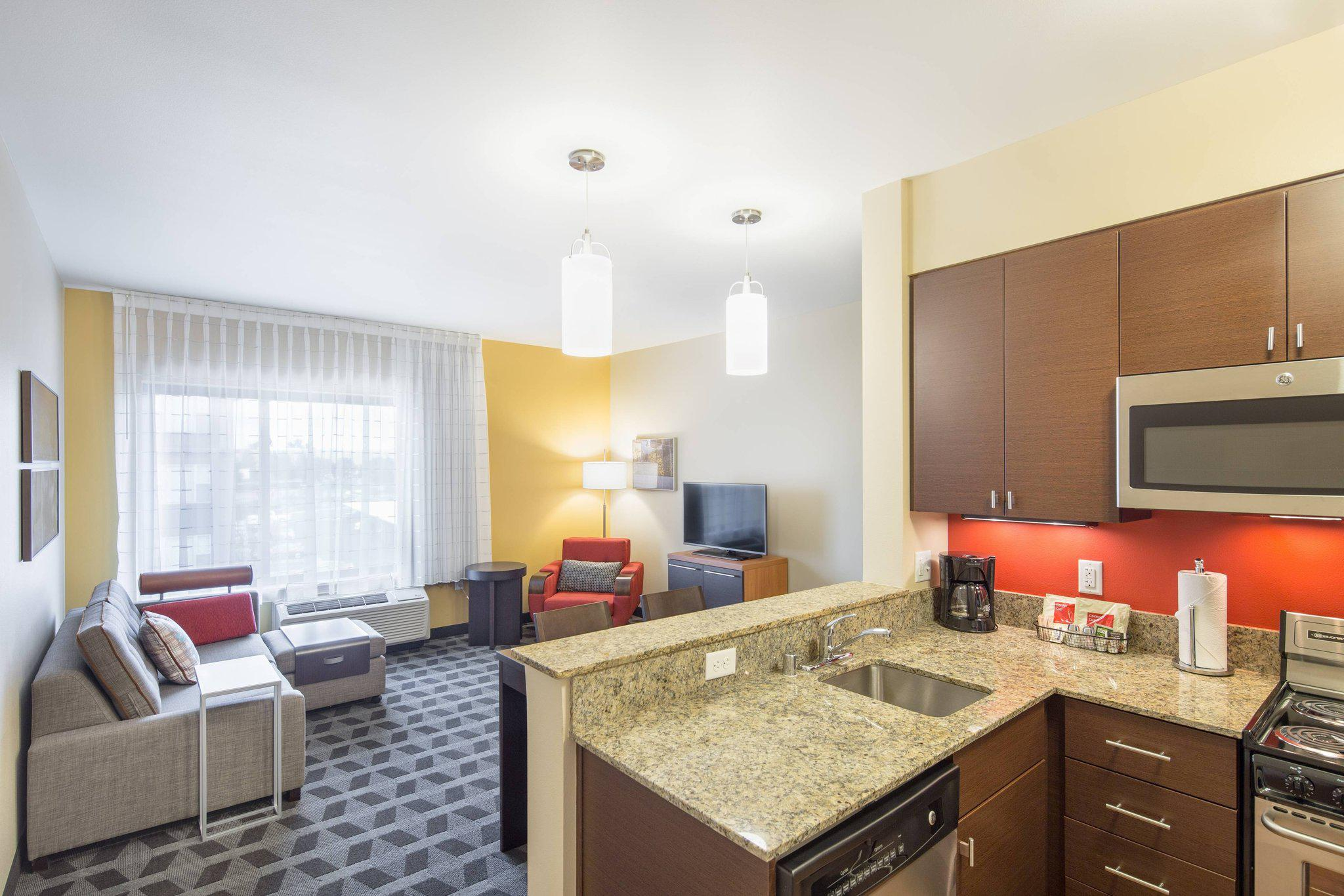 TownePlace Suites by Marriott Portland Vancouver