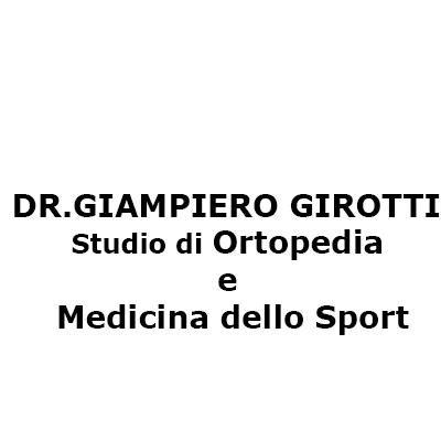 Dr. Giampiero Girotti