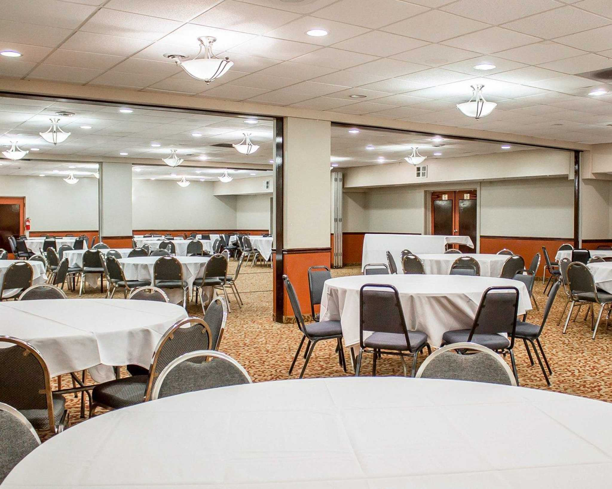 Comfort Inn North Conference Center image 32