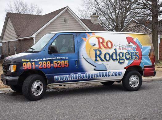 Ro Rodgers Air Conditioning & Heating, LLC image 22