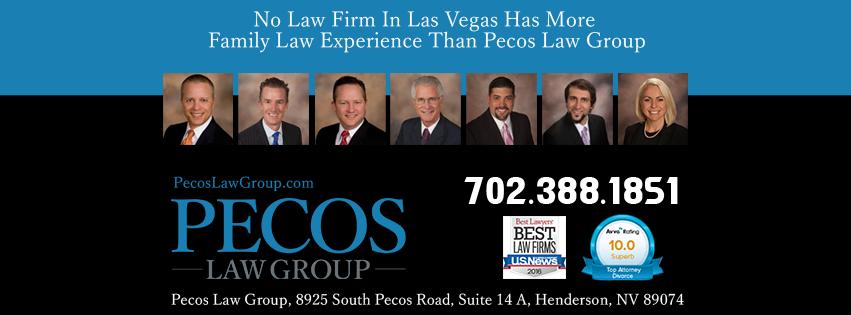 Las Vegas Divorce Attorneys | Pecos Law Group image 1