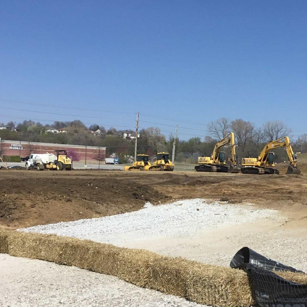 Barnhart Excavating