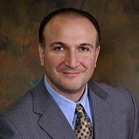 Fardin Hakakian, DPM image 1