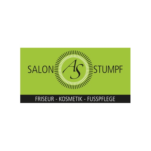 Logo von Salon Stumpf Friseur Kosmetik Fußpflege