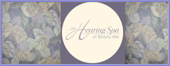 Hearing Spa of Beverly Hills image 0
