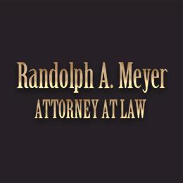 Randolph A. Meyer Attorney At Law