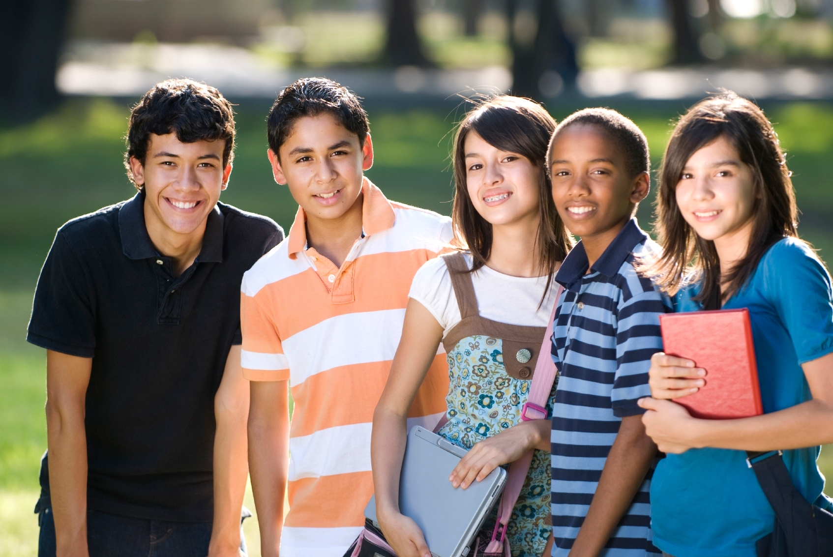 Serving Students in the San Jose Area