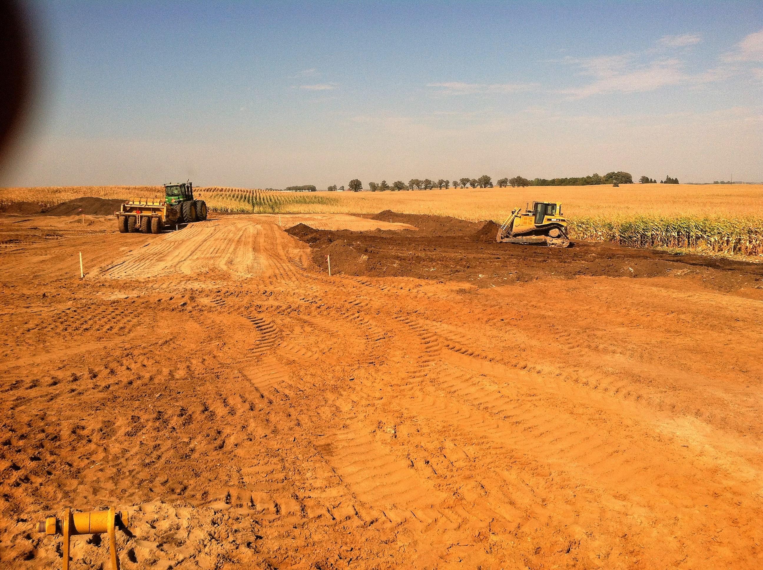 Jensen Excavating And Trucking LLC image 9