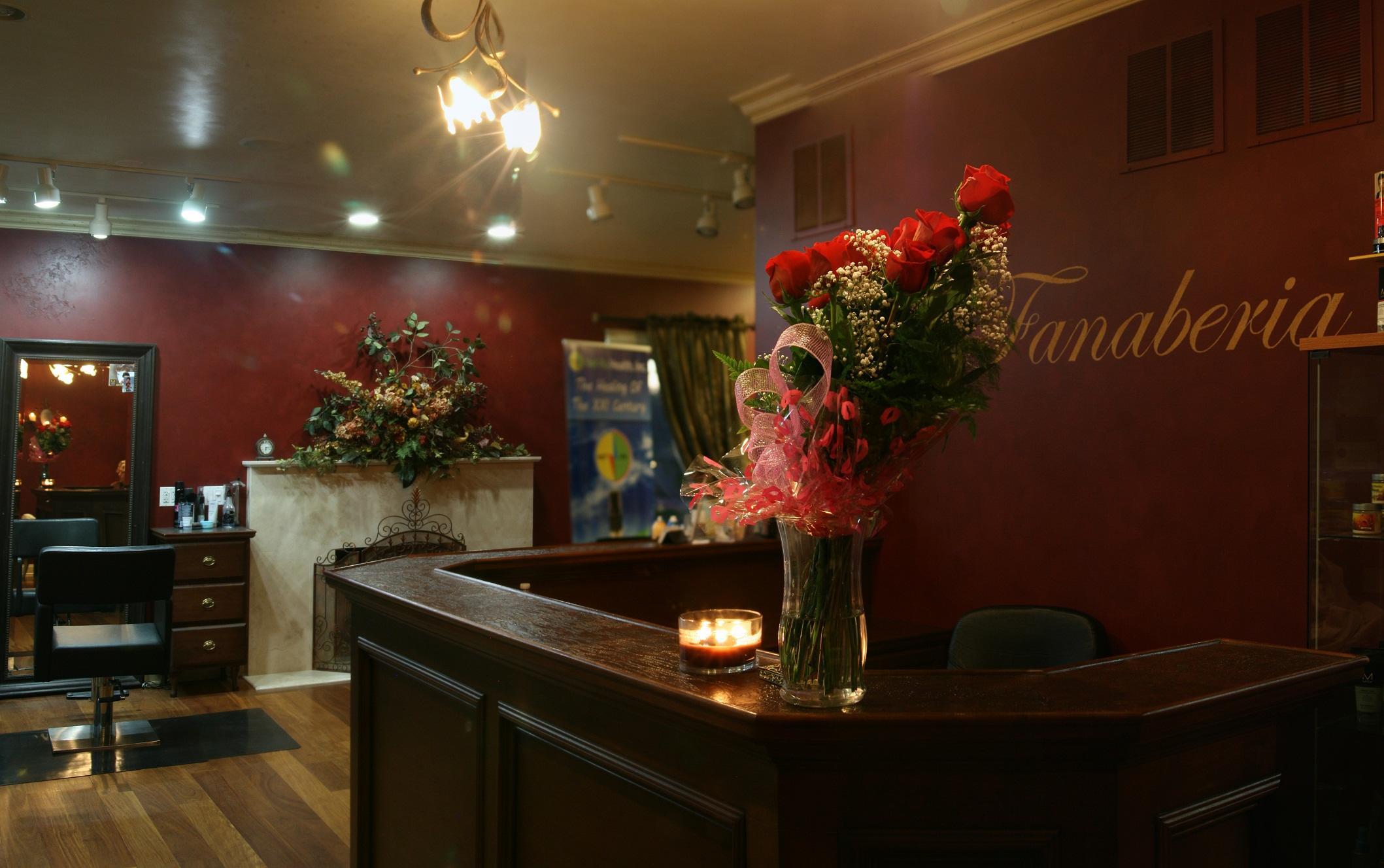 Fanaberia Salon & Day Spa image 0
