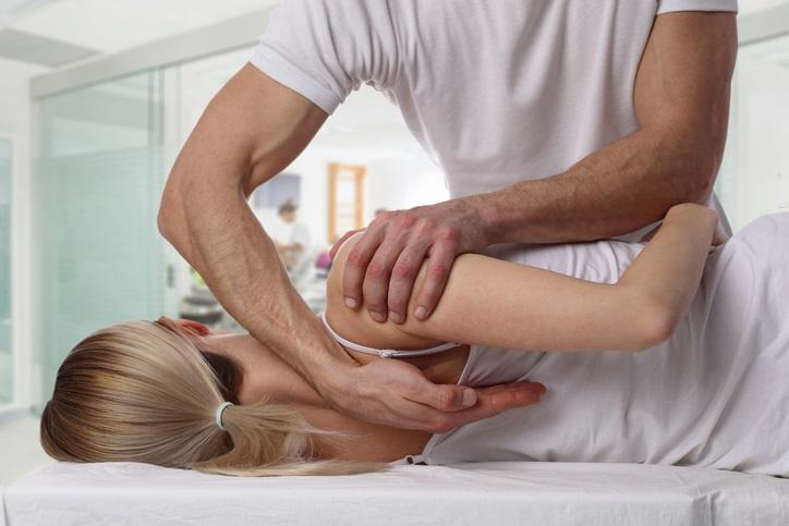 Bayside Physical Therapy, Chiropractic & Acupuncture, PLLC. image 15