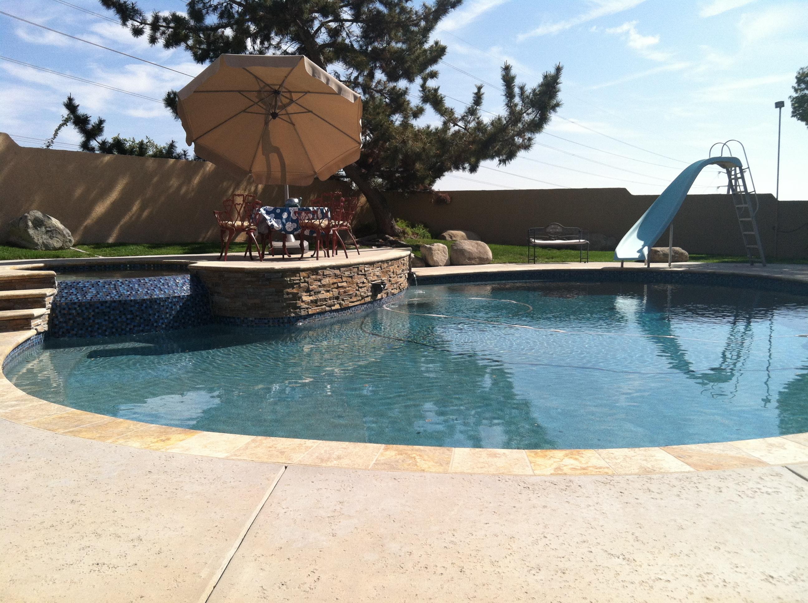 Mountain View Inland Pool Supply & Repair image 0