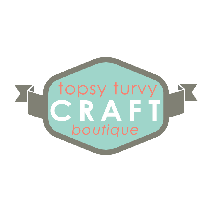 Topsy Turvy Craft Boutique