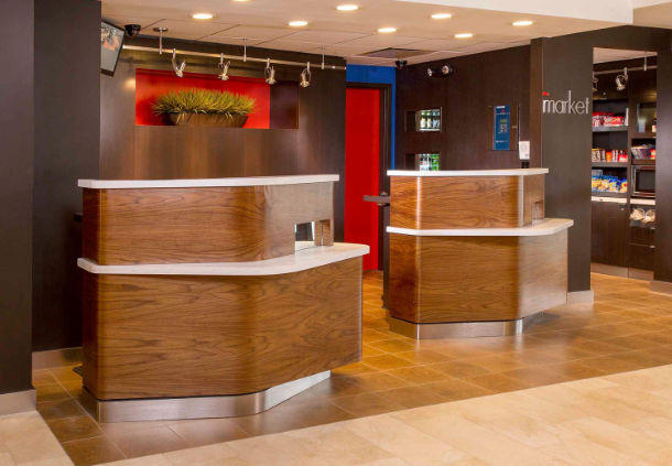 Courtyard by Marriott Durham Research Triangle Park image 1