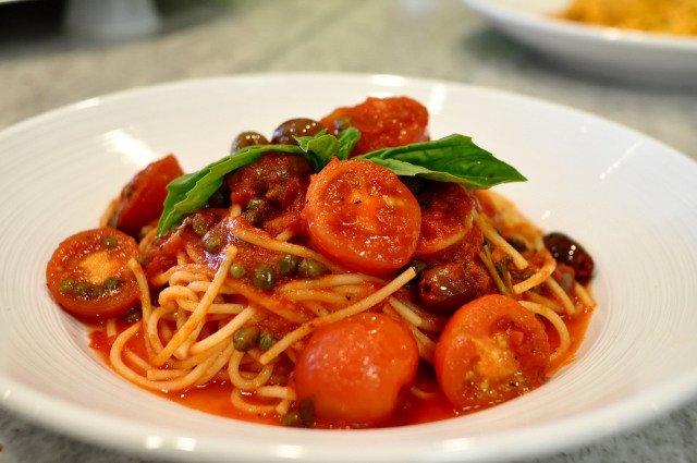 Pasticcio Fresh Italian Kitchen image 4