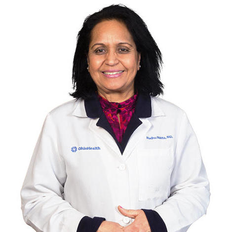 Image For Dr. Madhu  Mehta MD
