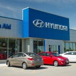 Tom Ahl Hyundai image 0