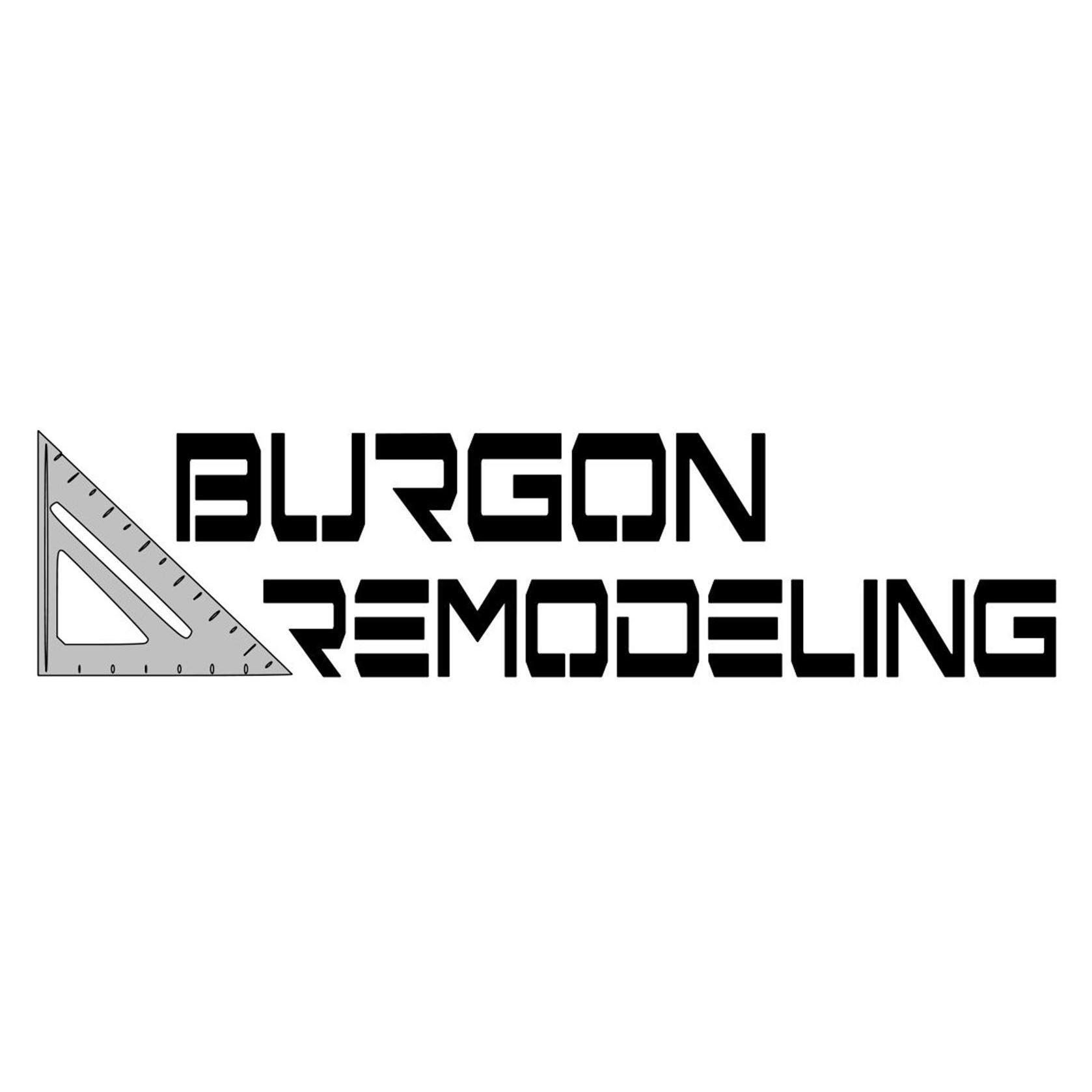 Burgon Remodeling, Inc.