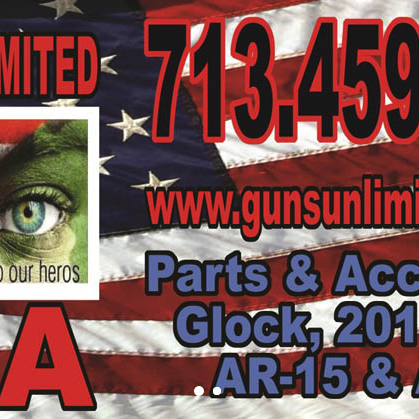 Guns Unlimited image 12