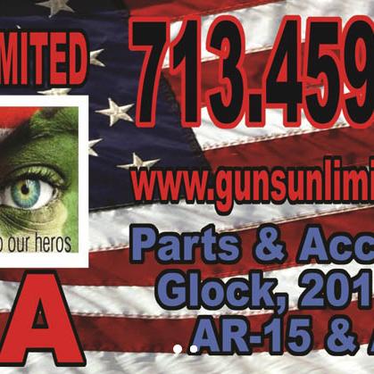 Guns Unlimited