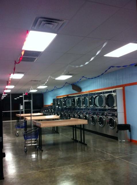 Washco Commercial Laundry image 2
