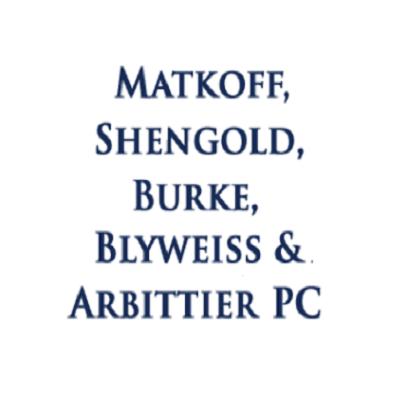 Matkoff, Shengold, Burke, Blyweiss & Arbittier, PC