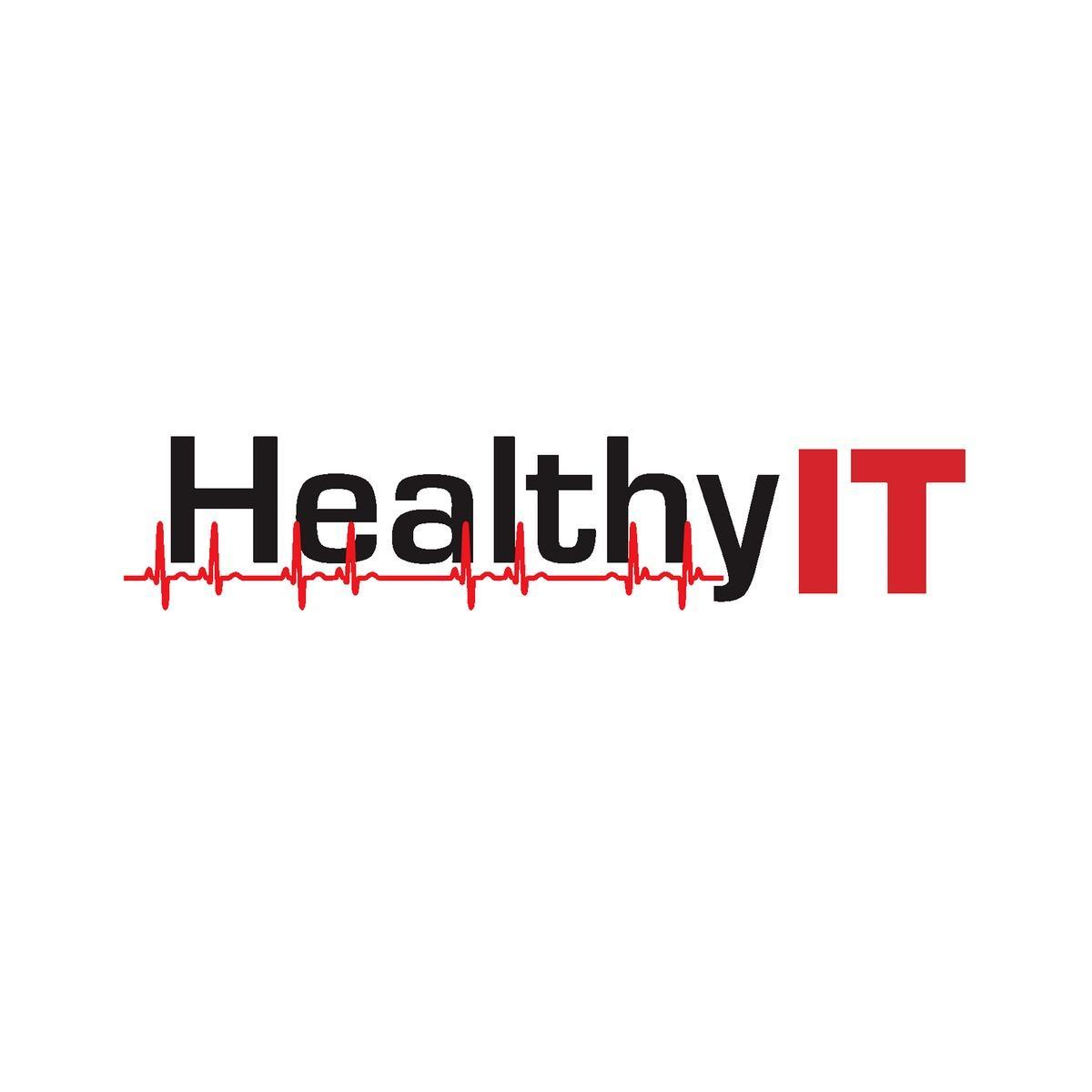 Healthy IT, Inc. Logo