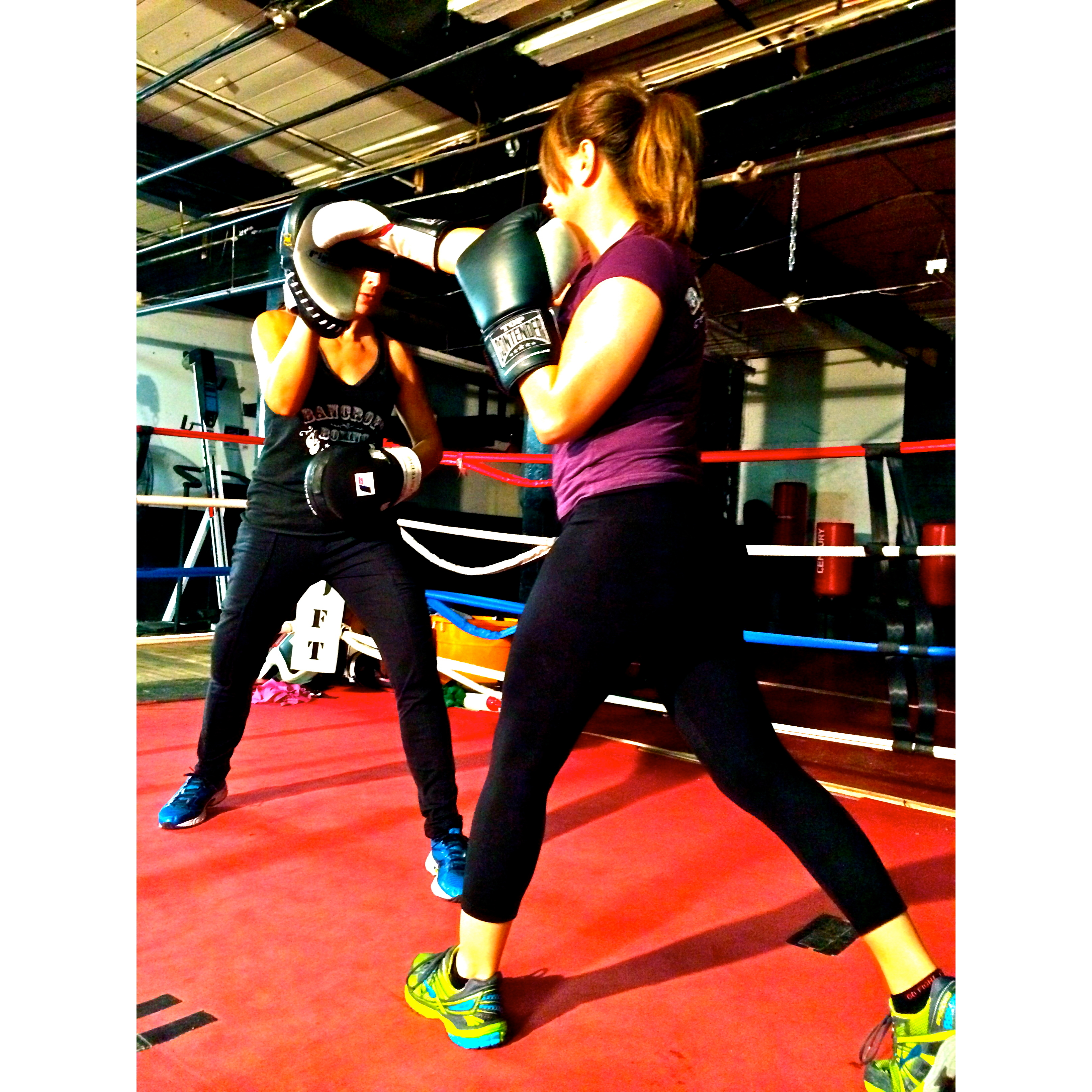 Bancroft Boxing & Fitness Club image 0