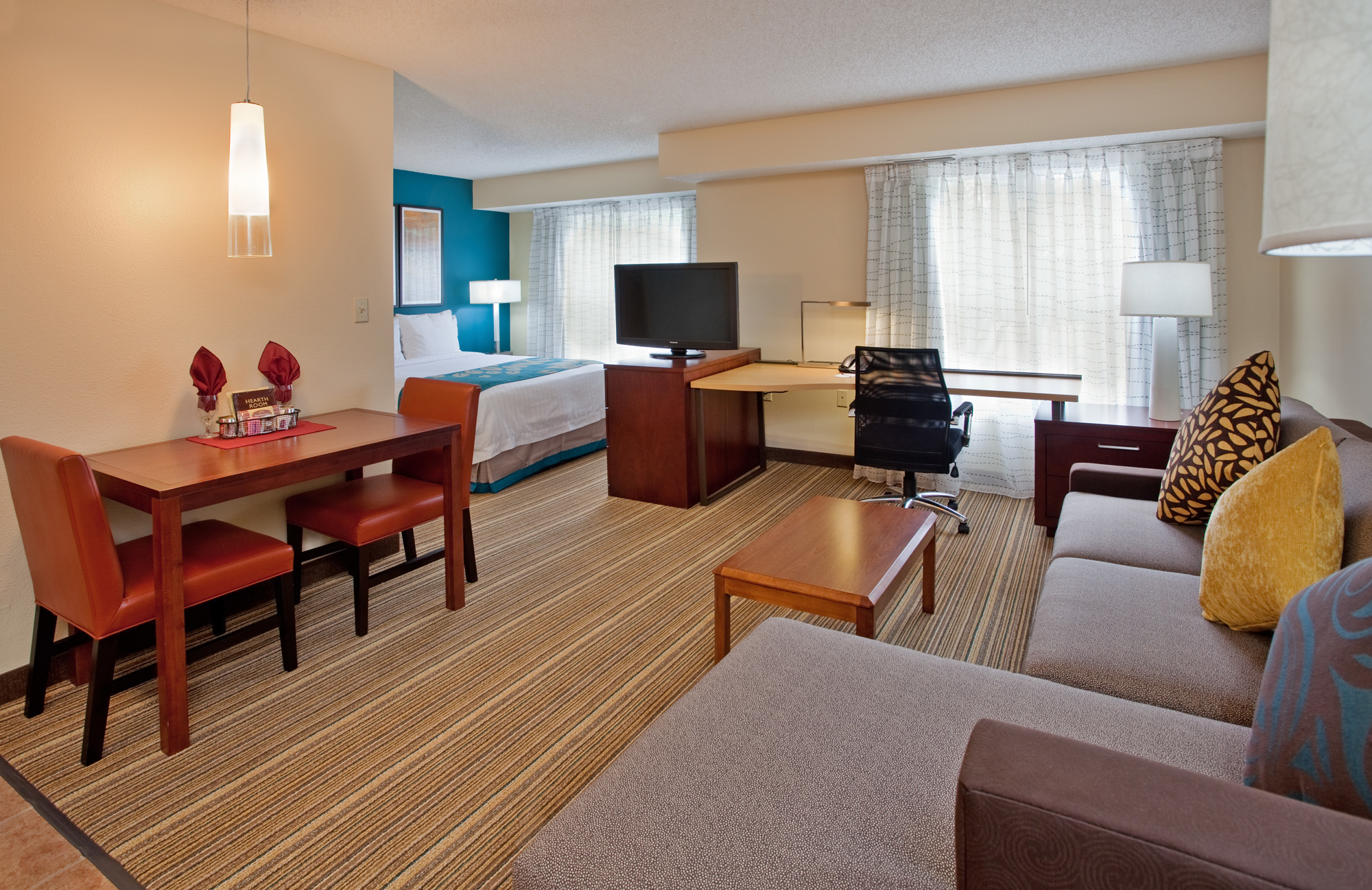 Residence Inn by Marriott Houston Sugar Land image 2